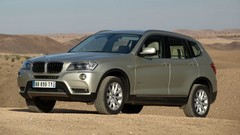 Essai BMW X3 : retour gagnant