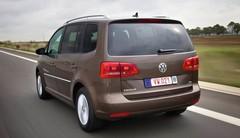 Essai Volkswagen Touran 1.6 TDI
