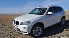 Essai BMW X3 2010 : renouvellement de classe