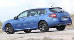 Essai Renault Laguna 3 Estate dCi 180 4Control 2011 : cure de jouvence