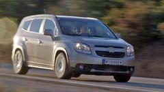 Essai Chevrolet Orlando 2.0 VCDi 163