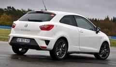 Essai Seat Ibiza SC Cupra 1.4 TSI : L'attaque des clones