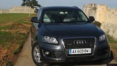 Essai Audi Q5 Ambition luxe 2.0 TDI 170