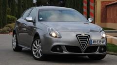 Essai Alfa Romeo Giulietta 2.0 JTDm 170 Selective