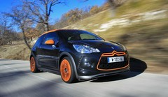 La Citroën DS3 Racing à l'essai !