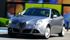 Essai Alfa Romeo Giulietta 1.6 JTDM Distinctive : Retour en forme