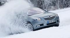 Essai Opel Insignia Sports Tourer CDTI 4x4 : Première étoile