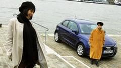 Les drôles de dames de Caradisiac testent l'Audi A1