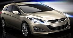 Hyundai i40 : un cran au dessus