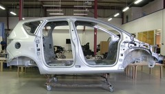 L'Opel Meriva mis à nu : On a démonté l'Opel Meriva