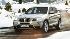 Essai BMW X3 : Rester le maître