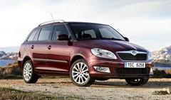 VAB Voitures familiales de l'année 2011 : Skoda et Peugeot à l'honneur !