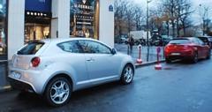 Essai Alfa Romeo : La Mito, La Juliette et le trèfle