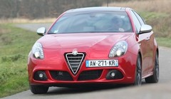 Essai Alfa Giulietta 1750 TBi Quadrifoglio Verde : un trèfle porte-bonheur