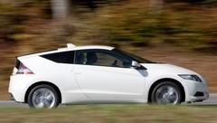 Essai Honda CR-Z : Esprit X, es-tu là ?