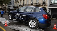 Essai BMW X3 xDrive 20d : La route maîtrisée