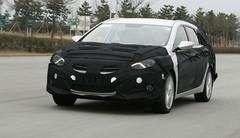 Future Hyundai i40 : premier contact