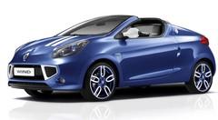 Renault Wind Gordini : Coup de peinture