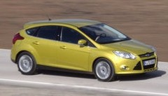 Contact : Ford Focus III