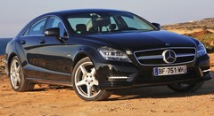 Essai Mercedes Classe CLS 350 CDI BE : un must have !