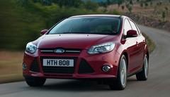 Essai Ford Focus : L'intelligence vive
