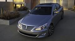 Un V8 5.0 pour la Hyundai Genesis