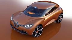 Renault Captur : place à la vidéo
