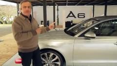 Emission Turbo : Essai Audi A6, Renault Zoe Preview, Rolls Phantom