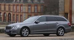 Essai Mercedes Classe E 220 CDI Break : une valeur sûre