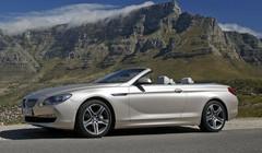 Essai BMW Serie 6 Cabriolet : La belle américaine