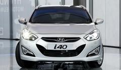 Hyundai i40 : De solides ambitions pour le segment D!