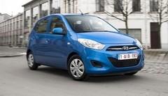 Essai Hyundai i10 BlueDrive : Petite au grand cœur !