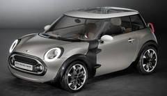 Mini Rocketman Concept : Mini authentique