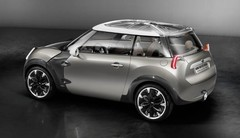 Mini Rocketman Concept: la mini Mini!
