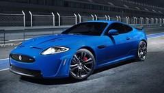 Jaguar XKR-S : Mad Max !