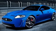 La Jaguar XKR-S sera présente à Genève