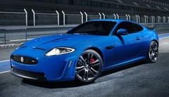 550 ch pour le XKR-S : Jaguar lance le XKR-S