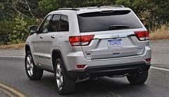 Le Jeep Grand Cherokee passe au diesel