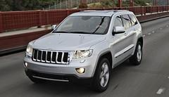Jeep Grand Cherokee 3 l Diesel