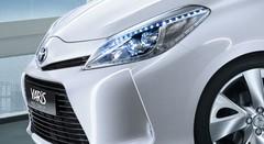 Toyota Yaris HSD : l'hybride pour les masses, elle arrive en 2012