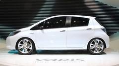 Toyota Yaris HSD : l'hybridation pour toute la gamme