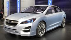 Subaru Impreza : En quête d'identité