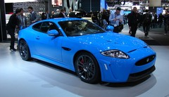 La Jaguar XKR-S : un guépard chez Jaguar