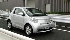 Toyota IQ électrique : prête à prendre la route en 2011