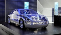 Subaru Boxer architecture sport