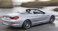 Essai BMW 650i Cabriolet : Dans les nuages