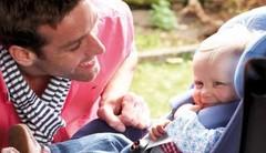 Prévention Routière/Bébé confort : « Faire de l'Isofix une priorité »