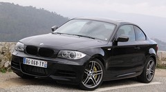 Essai BMW 135i Performance DKG !