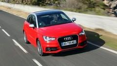 Essai Audi A1 TFSI 185 ch : En attendant la S1