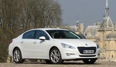 Essai Peugeot 508 1.6 THP : à contre-courant